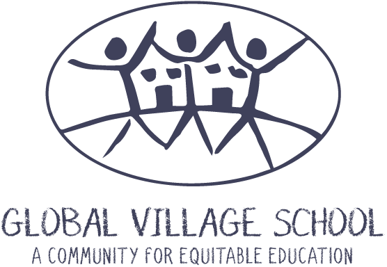 Global Village School logo